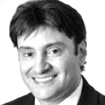 Dr. Mounir Bashour