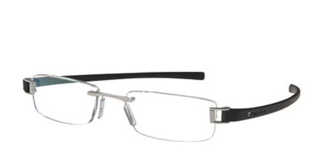 Tag Heuer Eyeglass Frames