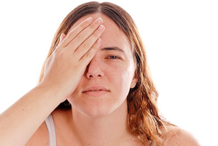Eye pain and headache in left side? - Drugs.com