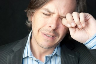 Itchy Eyes Causes Symptoms And Relief Eyehealthweb Com
